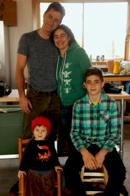 lars-family